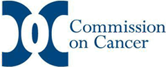 Commission on Cancer Logo