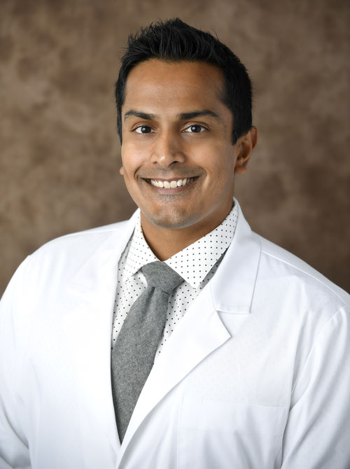 Shiv Chetan Desai, MD